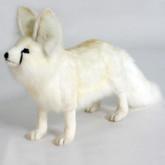 Hansa White Arctic Fox (HAN-4069)