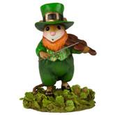Wee Forest Folk Miniatures - Fiddler's Green (M-633)