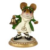 Wee Forest Folk Miniatures - Irish Belle (M-304ad)