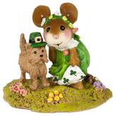 Wee Forest Folk Miniatures - Irish Rover (M-407b)