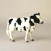 "Hansa Cow, 20"" Long (4942)"