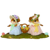 Wee Forest Folk Miniature - This Way or That Way? (M-458)