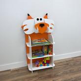 Little Colorado Friendly Fox Bookcase