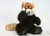 Hansa Red Panda, 15''