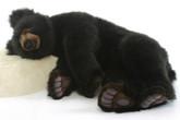 Hansa Bear, Snuggles 28''L (4682)