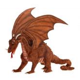 Hansa Great Dragon, 15'' (4929)