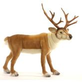 Hansa Nordic Deer, 24'' L
