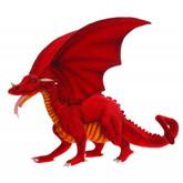 Hansa Great Red Dragon, 15'' (5936)