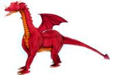 Hansa Red Dragon, Ride-On 46'' (5964)