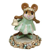 Wee Forest Folk Miniatures - Tingle Belle