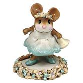 Wee Forest Folk Miniatures - Jingle Belle