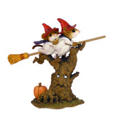 Wee Forest Folk Miniature - Night Flight (M-324)