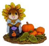 Wee Forest Folk Miniatures - Sunflower Dress-Up