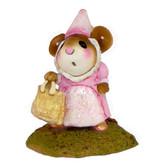 Wee Forest Folk Miniatures - L'il Glitter Princess