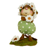 Wee Forest Folk Miniature - Daisy Chain (M-396)