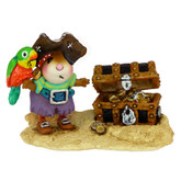 Wee Forest Folk Miniatures - Pirate's Treasure