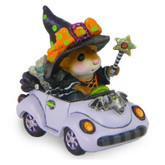 Wee Forest Folk Miniature - Honk for Halloween! (M-454c)