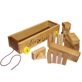 Holgate Wooden Blocks For All Seasons