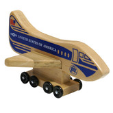 Holgate Airforce One Airplane