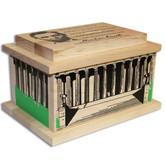 Holgate Lincoln Memorial Bank