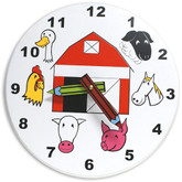 Holgate Childrens Farm Clock