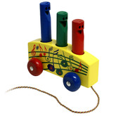 Holgate Calliope Musical Pull Toy