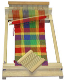 Beka 10 Inch Beginner's Weaving Loom