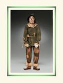 R John Wright Dolls - Wizard of Oz Scarecrow