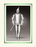 R John Wright Dolls - Wizard of Oz Tin Man