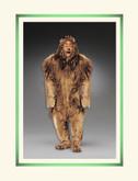 R John Wright Dolls - Wizard of Oz Cowardly Lion