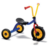 Winther Mini Viking Tricycle - Low Frame