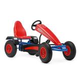 Berg Extra AF Sport Pedal Go-Kart - Blue & Red