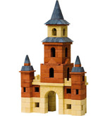 Anker Steinbaukasten Stone Building Set - Extension Set 10A (165 Blocks)