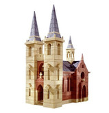Anker Steinbaukasten Stone Building Set - Extension Set 18A (230 Blocks)