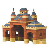 Anker Steinbaukasten Stone Building Set - Extension Set 20A (300 Blocks)