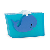 Primal Elements 5 lb Loaf Soap - Blue Whale