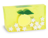 Primal Elements 5 lb Loaf Soap - California Lemon