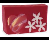Primal Elements 5 lb Loaf Soap - Flowers & Hearts