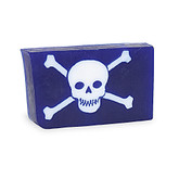 Primal Elements 5 lb Loaf Soap - Skull & Bones