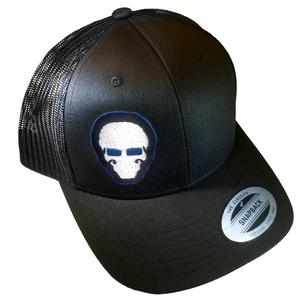 Blue GFT Trucker Cap