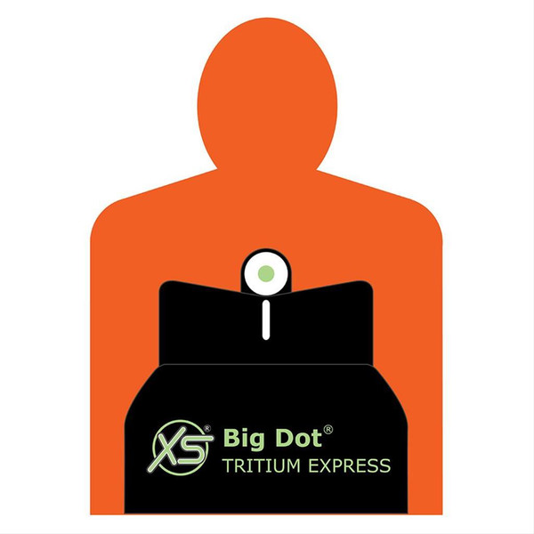 DXW Big Dot Sights