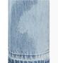 Waistless 'Baby Love' Light Wash Jeans
