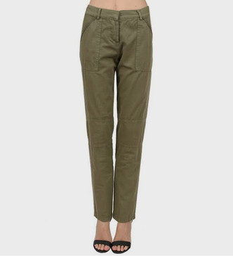 Bec & Bridge Army Lone Ranger Pant