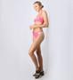 Wet Chic Pink Atomic Bikini
