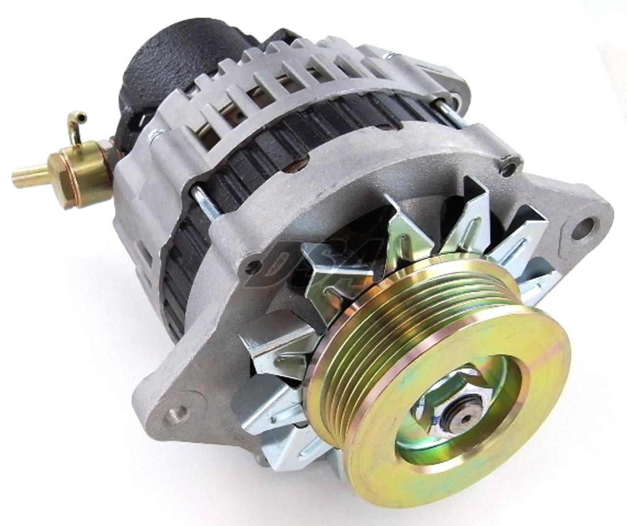 new alternator isuzu npr series 5 7l 350gm 8970370640