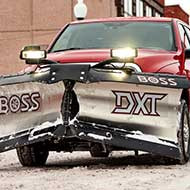 Replacement Parts for Boss Snowplows