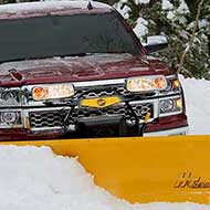 Replacement Parts for Fisher Snow Plows