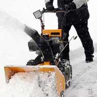 Snow Blower Maintenance 101