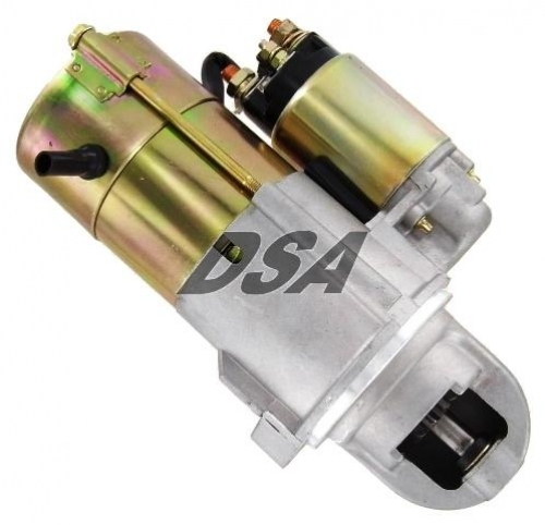 Discount Starter And Alternator 6471n Starter For Cadillac
