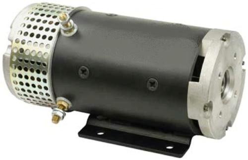 Pump Motor Access Platform Clark Equipment Crown Double